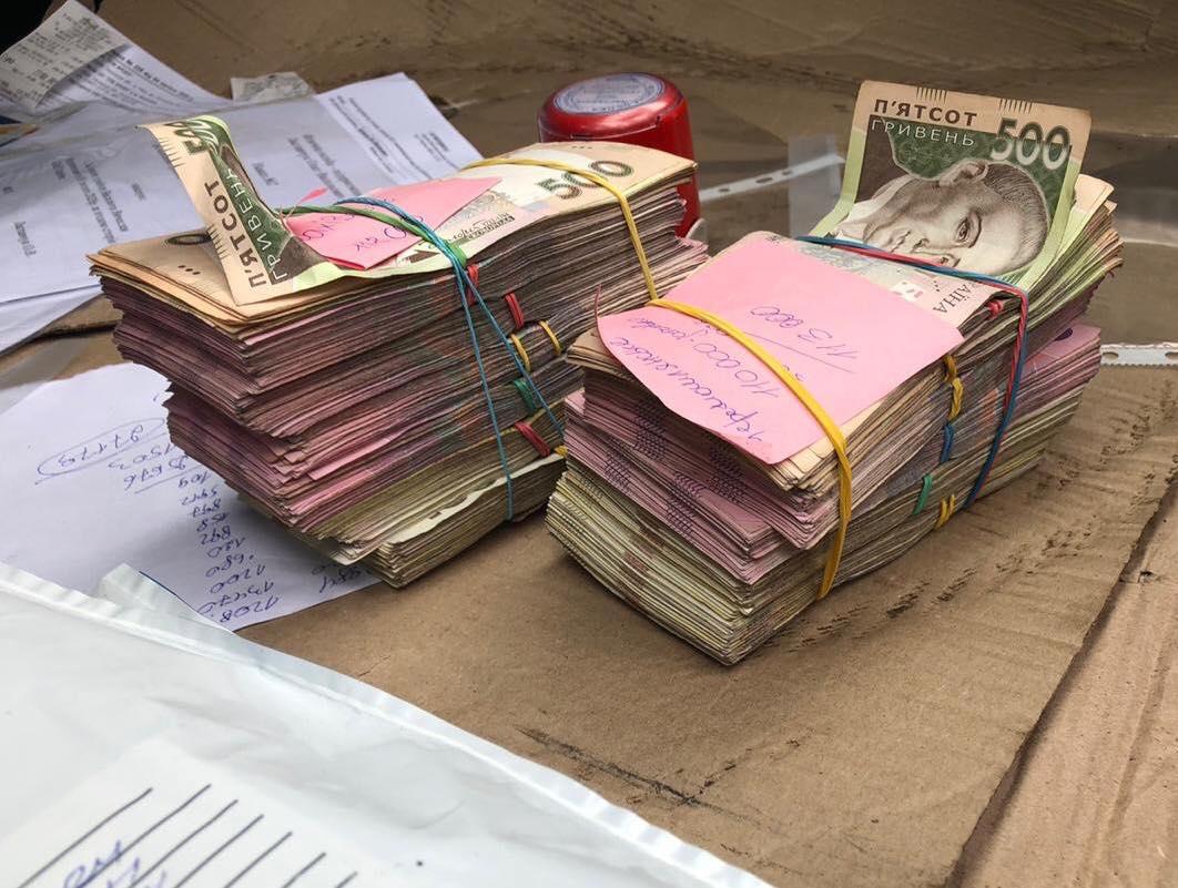 На Волині викрили злочинну групу, яка «вкрала» у держави два мільйони гривень
