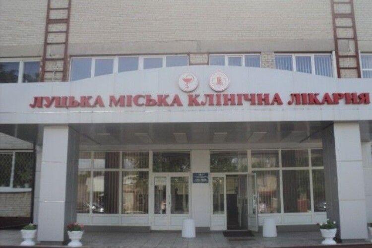 Ремонт фасаду гімназії та добудова лікарні: у Луцьку затвердили зміни до бюджету