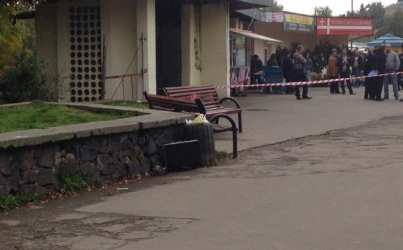 Депутати не надали в оренду ділянку під скандальною зупинкою біля «Центрального ринку»