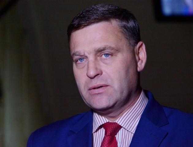 Головний поліцейський Волині прийматиме громадян у Любешеві