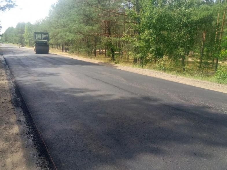 На утримання доріг у громаді на Волині витратять понад мільйон