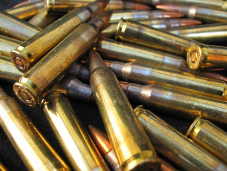 Поліцейські викрили волинянина в незаконному зберіганні боєприпасів