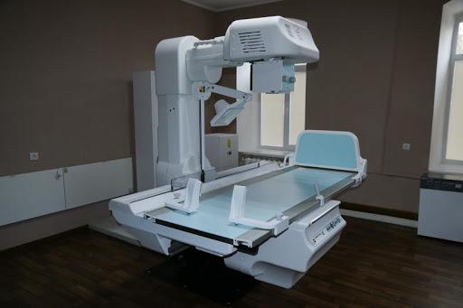 Для лікарні на Волині придбають рентген-діагностичний комплекс