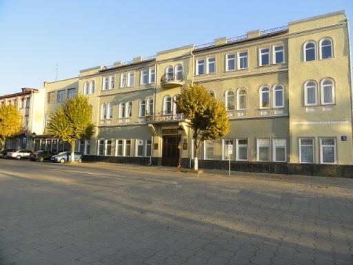 У Луцьку працюватиме медичний інститут