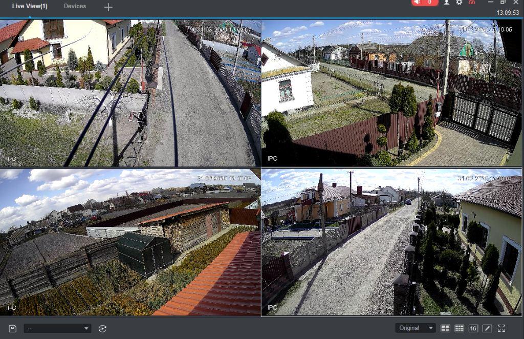 Подбайте про безпеку рідних: «CloudVision Луцьк» надає комплекс послуг зі встановлення систем відеоспостереження*