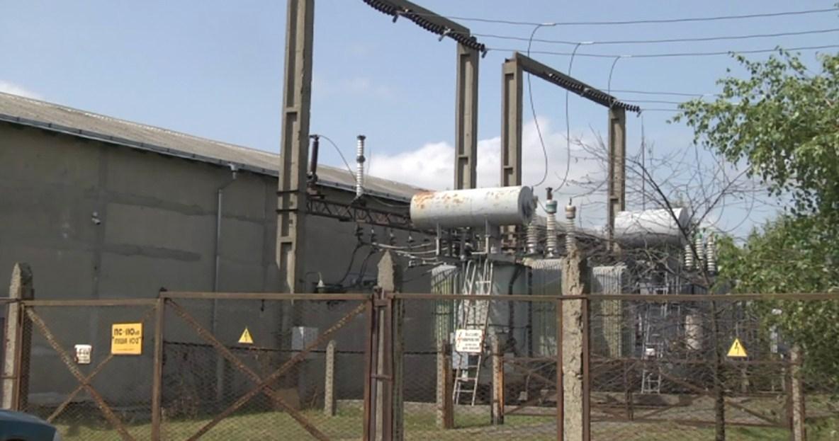 Електропідстанцію у Луцьку модернізують за понад 23 мільйони