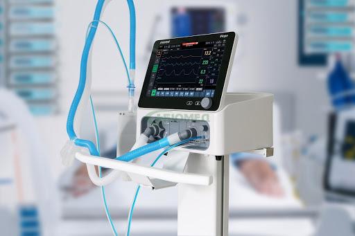 Для Луцької міської лікарні закуповують апарати штучного дихання