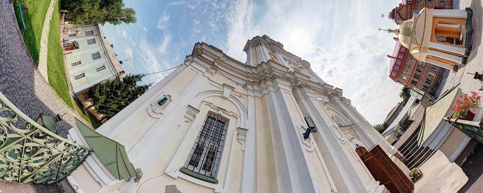 У Свято-Троїцькому соборі Луцька змінюють порядок богослужінь через коронавірус