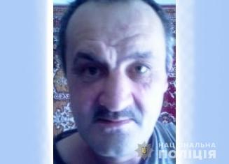Поліція розшукує зниклого 54-річного ковельчанина