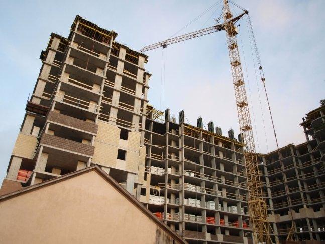 Які будівництва дозволили у Луцьку протягом року