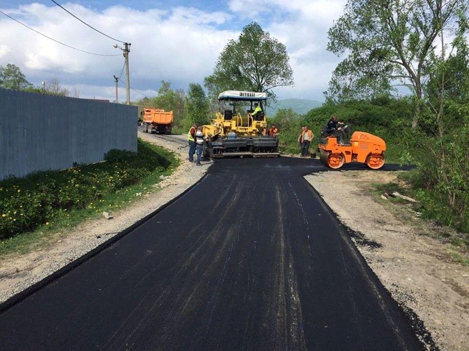 На утримання доріг в одному з районів Волині витратять понад 3,5 мільйона