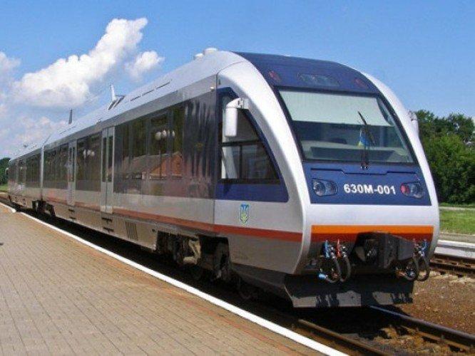 Відміна потягів та закриття станцій: назвали негативні тенденції залізничних перевезень на Волині