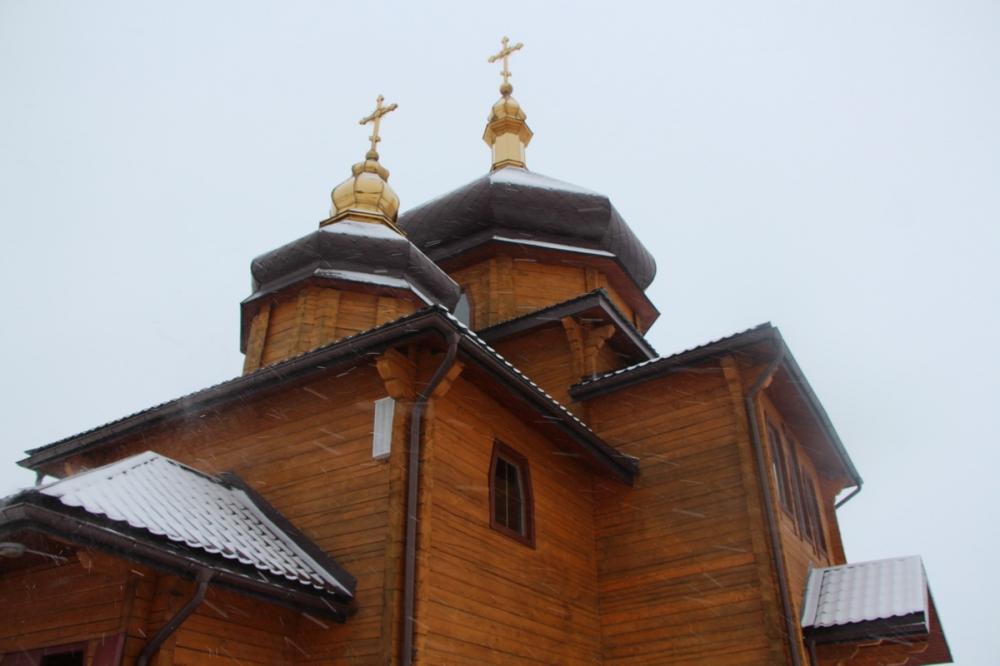 У Луцькому районі зареєстрували низку релігійних громад ПЦУ