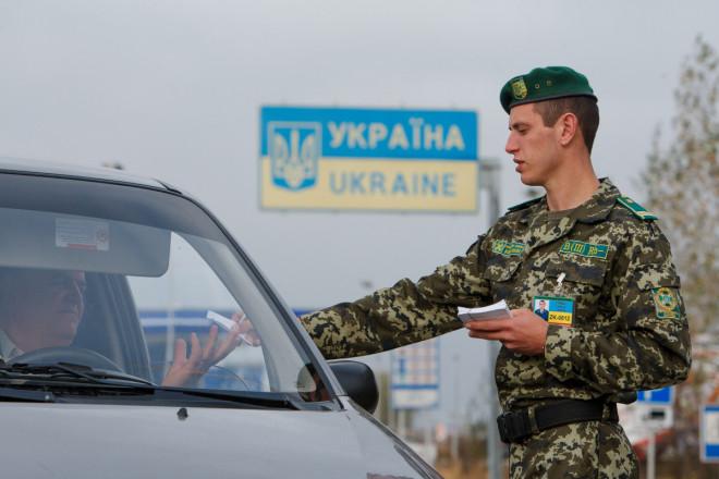 Майже тисячу українців евакуювали із польського кордону волинські прикордонники