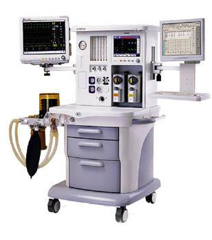 Лікарня на Волині придбає наркозо-дихальний апарат