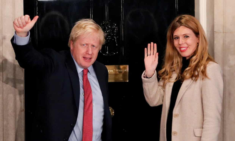 Прем'єр Британії візьме декретну відпустку після народження дитини