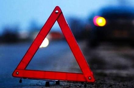 Водія, який у Луцьку на смерть збив пішохода, засудили на три роки