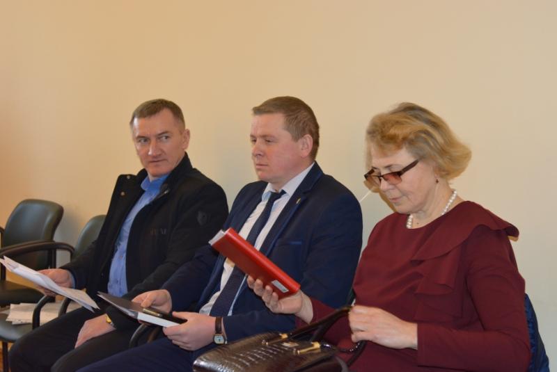 Депутати Волиньради звертатимуться до центральної влади щодо проблем з постачанням скрапленого газу