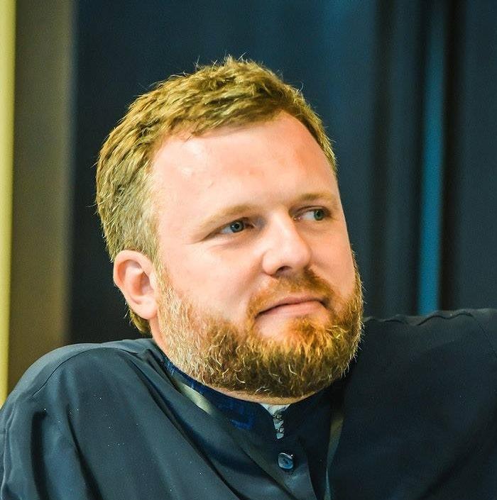Волинський священик запропонував, як можна причащати хворих під час епідемії