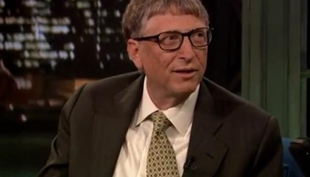 Білл Гейтс спрогнозував тривалість карантину до десяти тижнів
