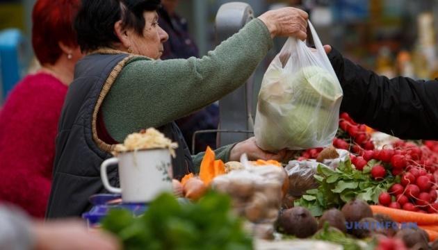 В Україні дозволили відкрити продуктові ринки, але є умови