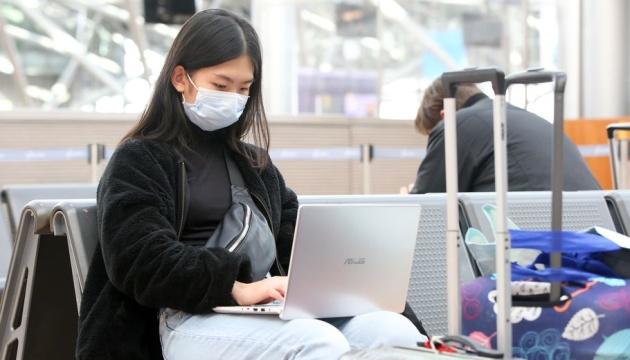 У ВООЗ вважають, що поширення коронавірусу може продовжитися влітку