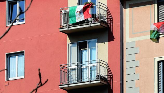 В Італії штрафи за порушення карантину зростуть до трьох тисяч євро