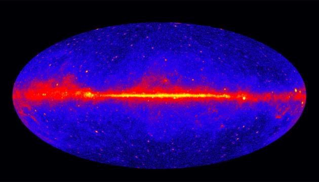 Астрономи знайшли край Чумацького шляху