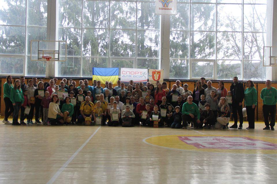 У Луцьку відбувся щорічний міський спортивний фестиваль