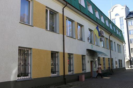 Департамент соцполітики Луцькради обмежує доступ громадян через карантинні заходи