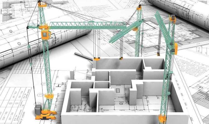 Волиньрада встановила нову кошторисну зарплату будівельникам