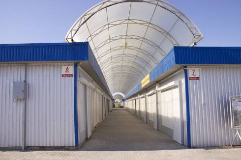 Скільки підприємців вирішили переїхати на «Новий ринок» у Луцьку