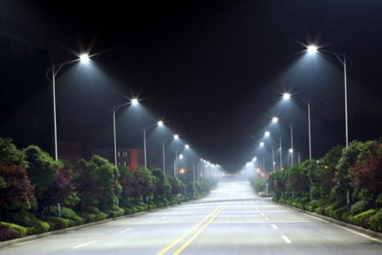 В одній з ОТГ на Волині запланували облаштування освітлення населених пунктів