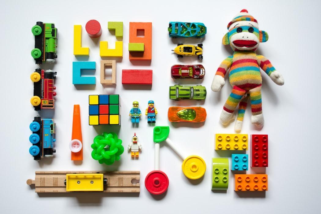 Як обрати улюблені іграшки на довгі роки*