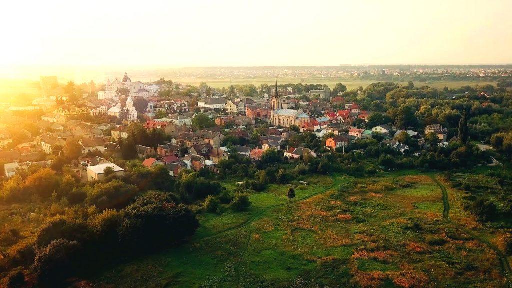 У Луцьку запланували фестиваль для людей з інвалідністю «Барви творчості»