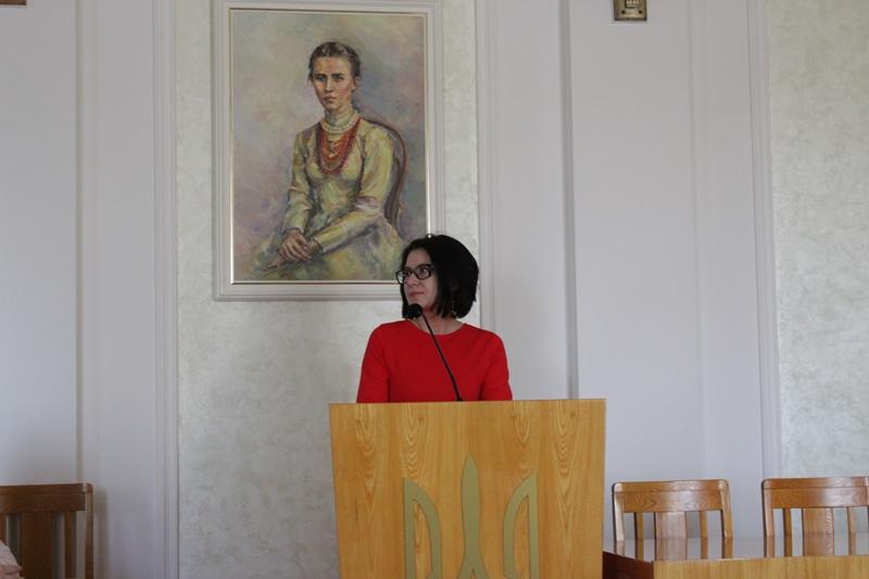 У СНУ імені Лесі Українки обрали нового проректора