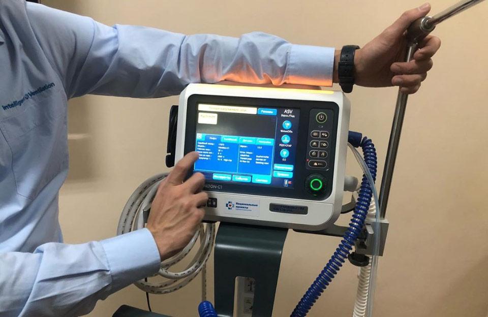У місті на Волині витратять понад мільйон на придбання апарата штучної вентиляції легенів, медикаментів та тестів