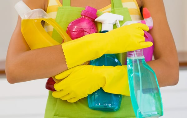 У Луцьку хочуть розблокувати роботу магазинів побутової хімії та засобів гігієни під час карантину