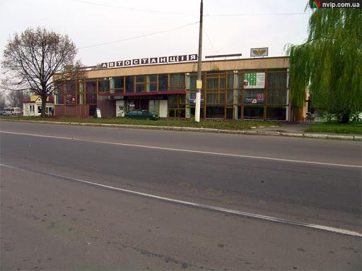 У Нововолинську організовують громадське обговорення нового будівництва