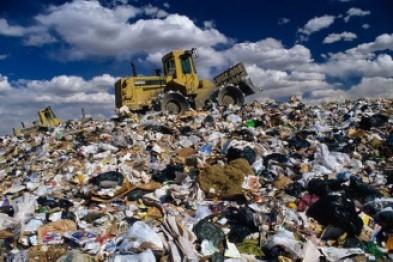 На Волині здійснять грошову оцінку ділянки під будівництво полігону твердих побутових відходів