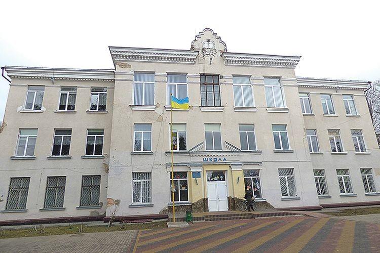 У Луцьку відремонтують школу