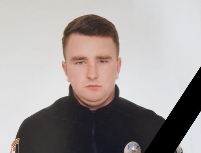 В ДТП на Волині загинули двоє поліцейських