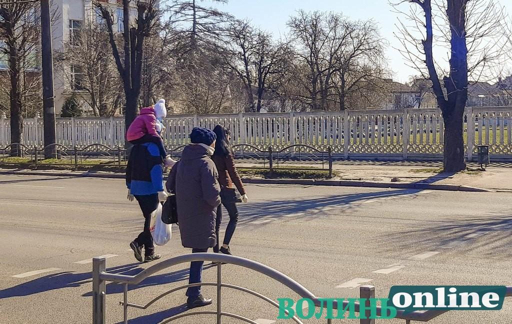 Встановлення та ремонт турнікетів у Луцьку коштуватиме понад мільйон