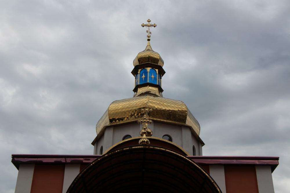 Волинські храми допомагають нужденним на карантині