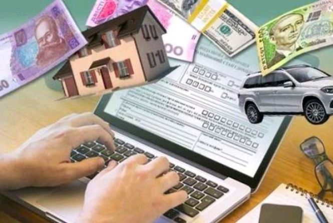 Волиняни-декларанти відзвітувалися про 362 мільйони гривень доходів за 2019 рік