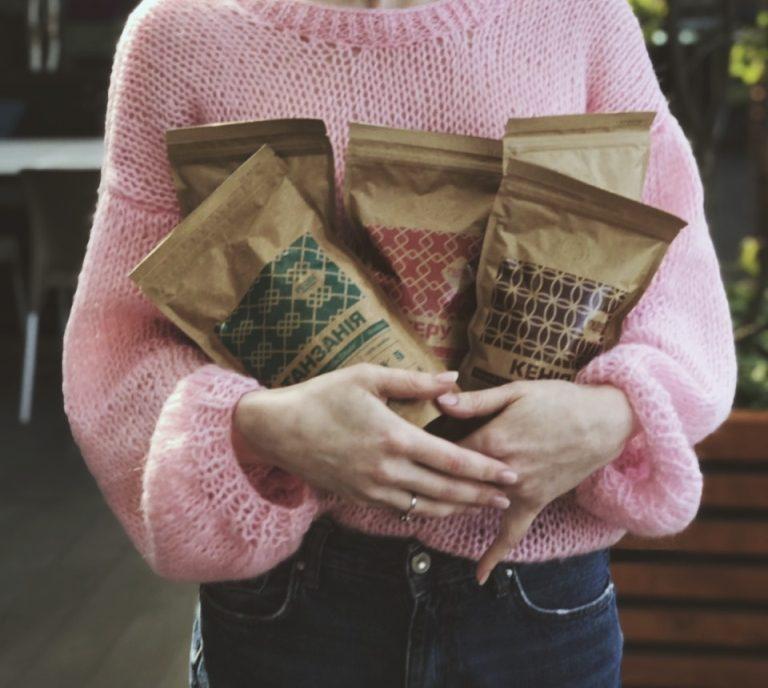 Де у Луцьку купити каву у зернах. КОНТАКТИ та ЦІНИ