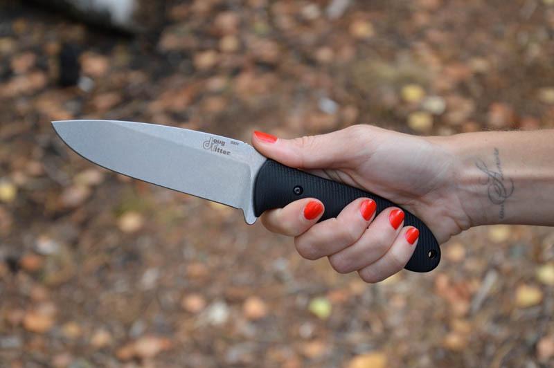Судима за вбивство волинянка мало не скоїла вбивство знову