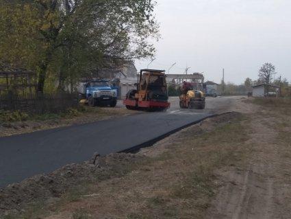 У селі поблизу Луцька витратять понад три мільйони на ремонт вулиці