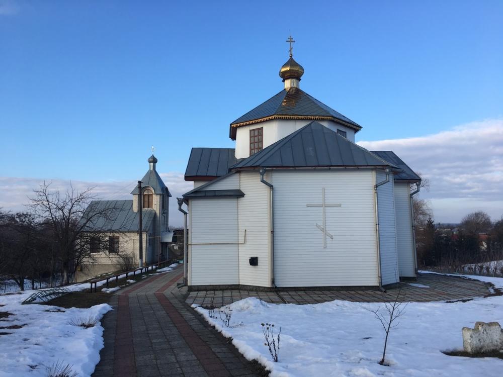 На Волині передадуть в постійне користування релігійним громадам два храми