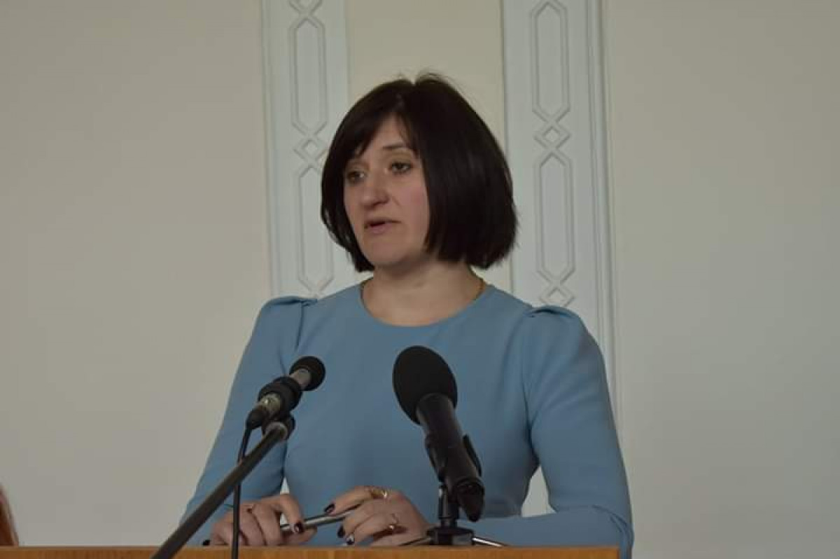 Два будинки та ділянки декларує керівниця управління Волинської ОДА